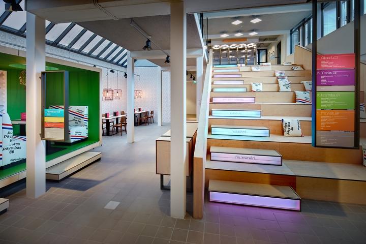 Perspekt Studio's; COMM, Den Haag