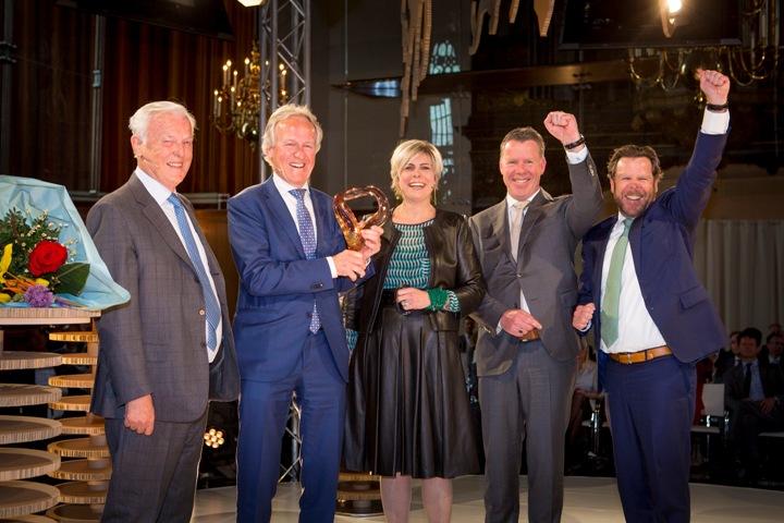 Den Haag. 12-04-2017. Familie Bedrijven Award 2017. Fotografie t.b.v. BCD / Familie Bedrijven Award. Vincent Boon Photography © COPYRIGHT : VINCENT BOON 2017 © WWW.VINCENTBOON.NL